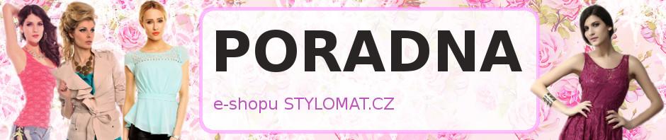 Blog internetového obchodu Stylomat.cz